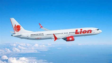 lion air group raih penghargaan changi airline awards 2018
