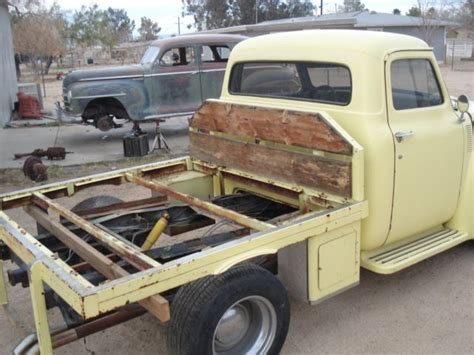 1948 ford f 1 truck rod network autos post