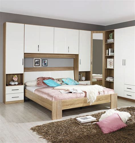 oak and white bedroom furniture bedroom furniture