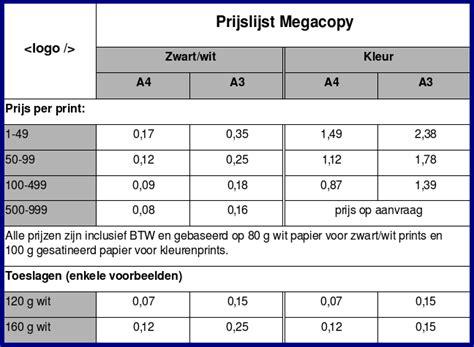 Tabel Tabel File Kt Tvw Tabel Oefprijslijstmegacopy Png Wikimedia