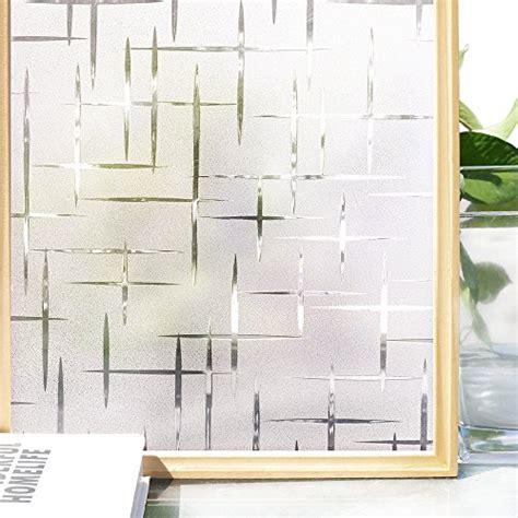 Fenster Sichtschutz Selbstklebend by Fensterfolien Und Andere Wohnaccessoires Homein