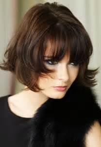 bob frisuren zum ausgehen top frisuren wie der halblange stufig und fransig geschnittene bob sind der trend dieses jahr