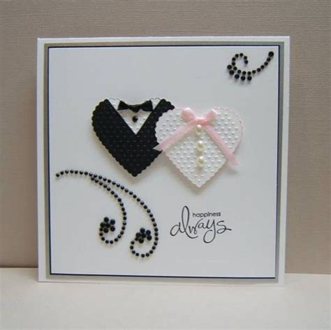 Paper Crafts Cards - well cased wedding cards sts and paper crafts at