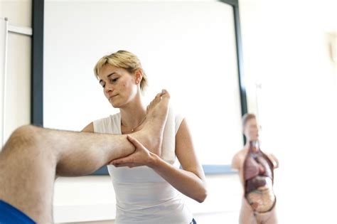 Masseuse Qualifications by Changes To Itec Sports Qualifications And How They