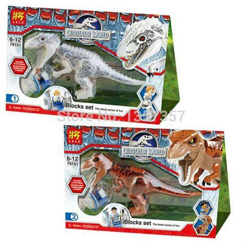 Mainan Anak Dinosaurus Dino World Isi 6 3 Tahun jual mainan jurassic world mainan anak