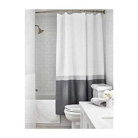 hip shower curtains 1000 ideas about striped shower curtains on pinterest