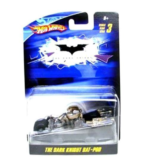 Diecast Hotwheels Batman Bat Pod Ah183 wheels 1 50 batman car the bat pod diecast