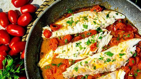 come cucinare l orata in padella pesce all acqua pazza