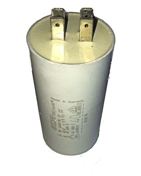 40 Uf Capacitor by 40uf Capacitor Direct Pool Supplies