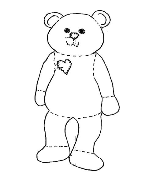 corduroy bear coloring pages home sketch coloring page