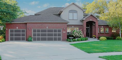 garage doors residential and commercial presque isle