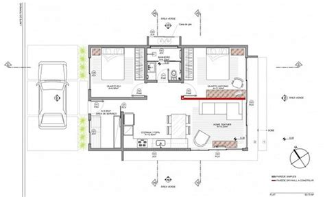 simple box house plans a small simple and sophisticated rectangular box house home design lover