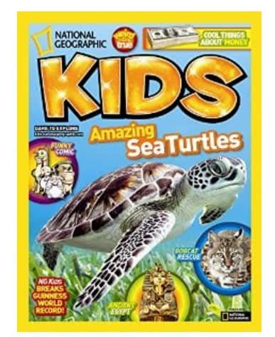 is 62 great price save 62 off national geographic kids magazine great gift