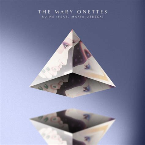 the mary onettes listen and stream free music albums the mary onettes ruins feat maria usbeck by cascine