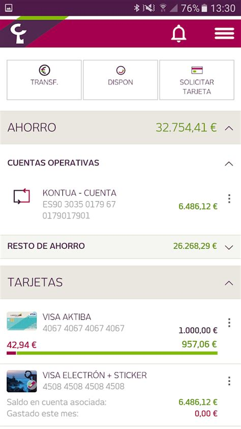 banco laboral kutxa banca m 243 vil laboral kutxa android apps on play