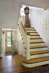 Stairs In The House by How To Add Old House Character Amp Charm To Your Newer