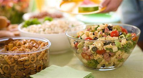 potluck dishes ideas 10 ideas for a wedding potluck