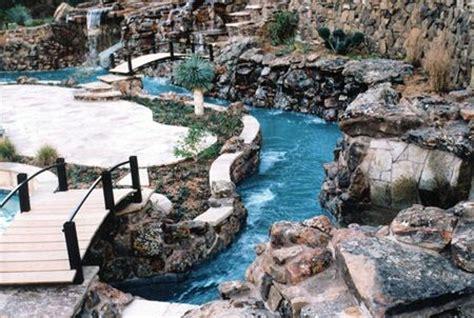 lazy river in backyard backyard lazy river dream home pinterest