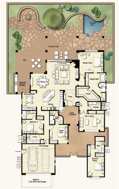 simplicity in a federal style home plan 81142w 2nd executive bungalow floor plans simple federal style house