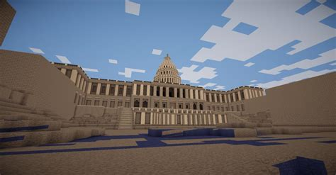washington dc map minecraft fallout 3 map remake minecraft project