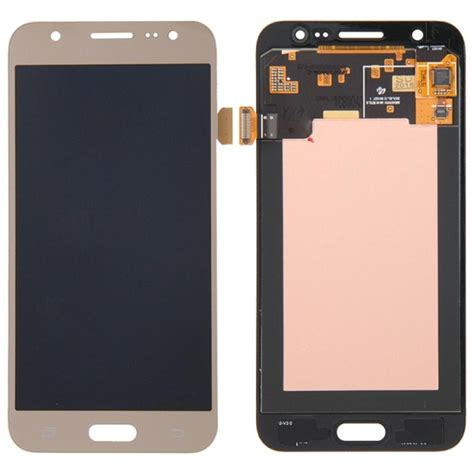 Lcd J5 lcd display touch screen digitizer assembly replacement