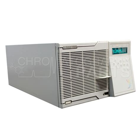 photo diode array detector in hplc g1306a diode array detector for agilent hp 1050 hplc chromatography parts