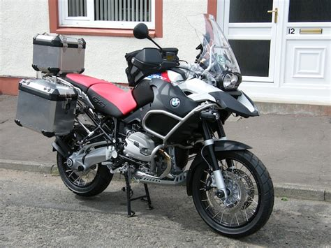 Motorrad Central Dalkeith by Advanced Motorcycling P08c