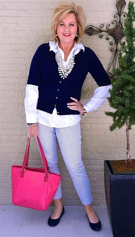 preppy for women over 50 412 best fashions over 40 spring summer edition images