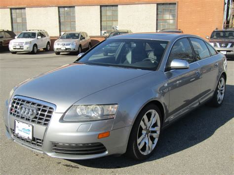 2008 Audi S6 For Sale by 2008 Audi S6 For Sale Cargurus