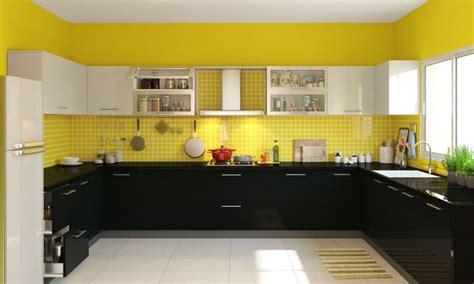 kitchen color design