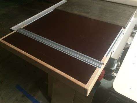 table saw extension wing diy table saw router extension wing 1 starting with a