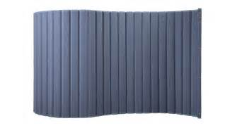 Acoustic Room Dividers - versipanel portable acoustical studio partition room divider