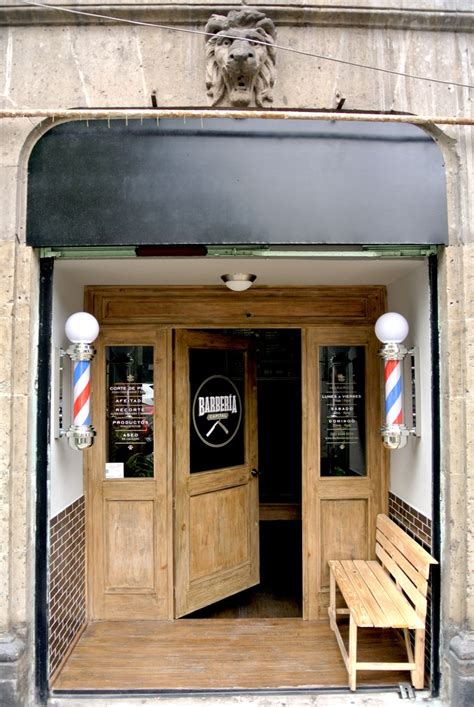 entrada nulled barber 237 a capital abre sucursal en el hotel habita cdmx
