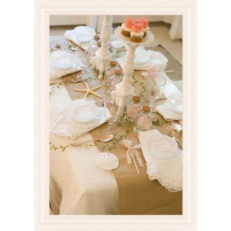white burlap table runner buy burlap table runner 13 x 90 made in usa