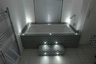 led lights for bathrooms bathroom marker led lighting electricsandlighting co uk