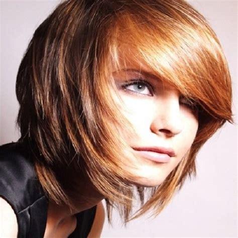 fotos de cortes de pelo y peinados para nia 2015 media melena asimetrica 24 fotos sobre el cabello