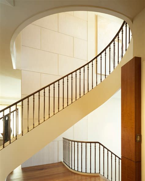 San Francisco Interiors Inc by San Francisco Residence Modern Staircase San Francisco By The Wiseman Interior
