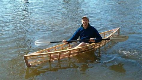 how to build a boat paddle useful homemade paddle boat plans sailing