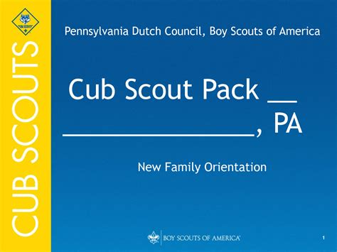 Cub Scout Powerpoint Template best photos of eagle scout powerpoint template eagle