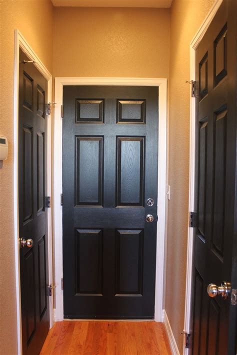 Best Black Paint Color For Interior Doors 27 Best Images About Interior Paint Ideas On Paint Colors Interior Painting And