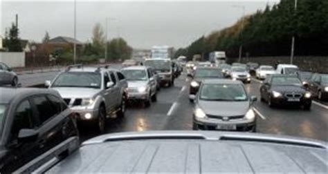 gardaí appeal for witnesses after early morning m50 crash