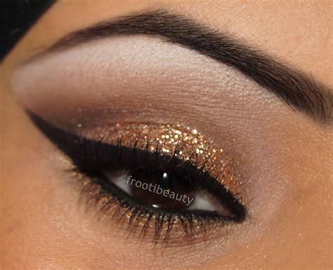 Eyeshadow Gold mac makeup cosmetics gold eye glitter pigment eyeshadow