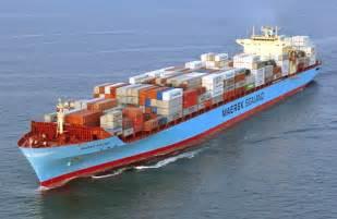 Comprehensive Cargo Management Thailand Maersk Line Starts 1st Direct Thailand Australia Service