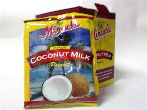Cow Milk Powder 50g miracle coconut milk powder 50g grocery shopping jamaica