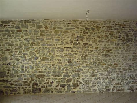 Enduit à La Chaux Intérieur by Cuisine Mur En Interieur Decoration Mur Interieur