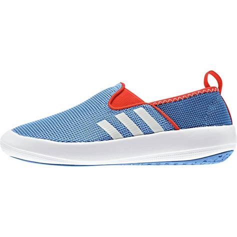 adidas outdoor boat slip on shoe boys backcountry