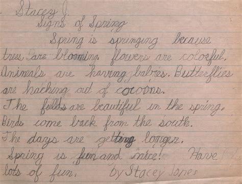 Our Classroom Essay by Our School Garden Essay Bamboodownunder