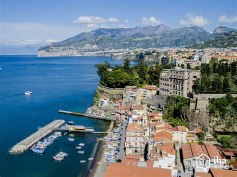 appartments in sorrento sorrento rentals in a chalet for your holidays with iha direct