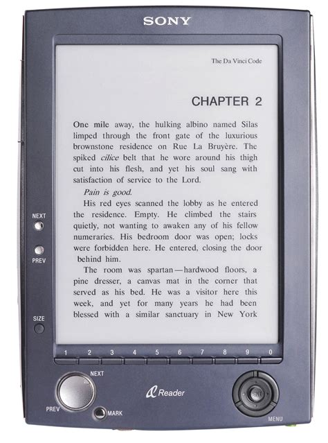reader s a very short history of ebooks digital publishing 101