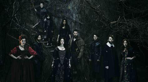 wallpaper salem   tv series witch shane west